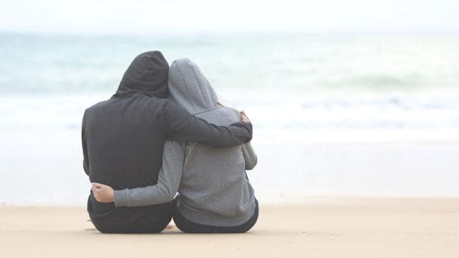 How to help your partner if they're suffering from a mental health issue