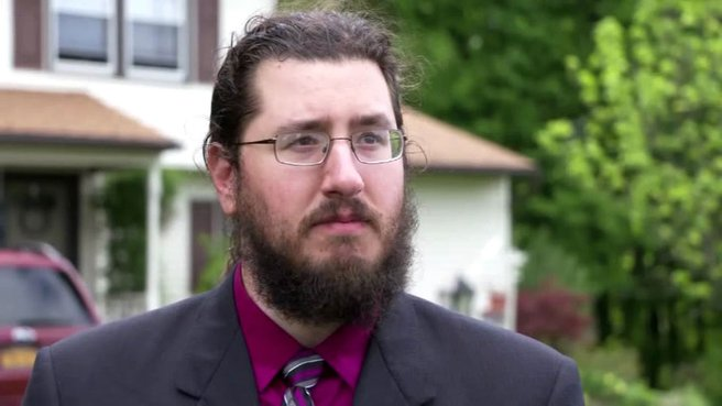 A Judge Just Ordered This 30-Year-Old Man To Move Out Of His Parents' Home