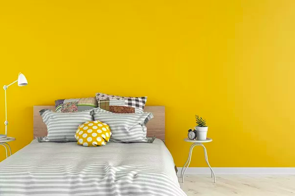 How to use colour psychology in your home