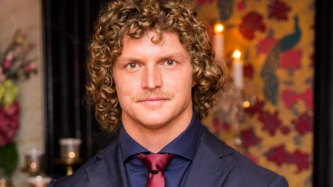 Nick Cummins Says The Bachelor Affected His Mental Health