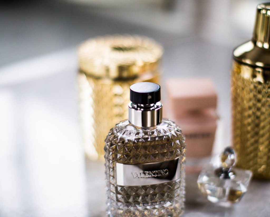 The Science of Scent