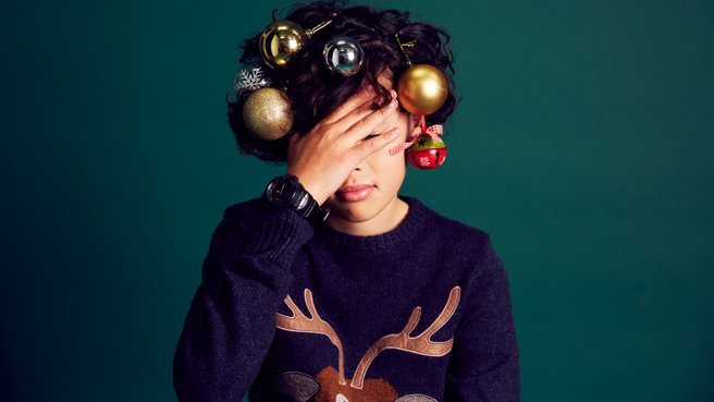 Why 'No' is the most important word you can say this Christmas