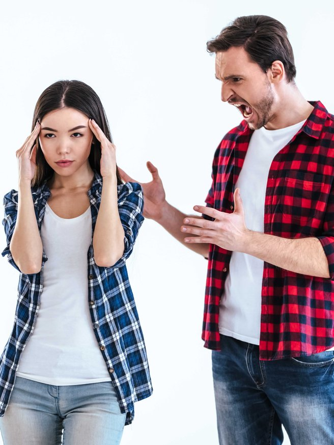 Turns Out Being Married Could Be Bad For Your Health