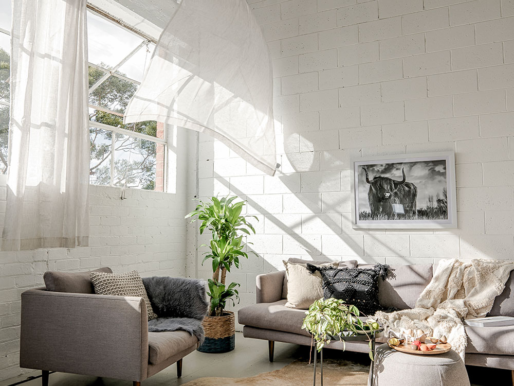 Light the way to a happier and healthier home