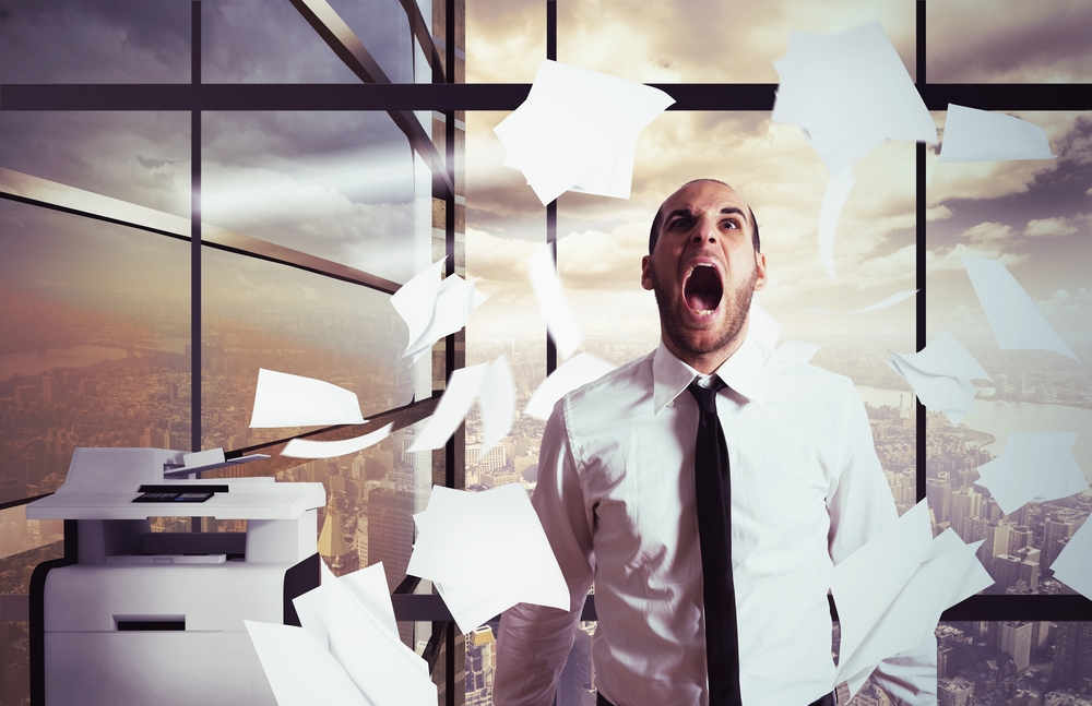 12 workplace stress management tips