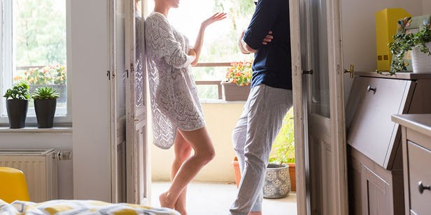 How to start a life-changing conversation with the men in your life